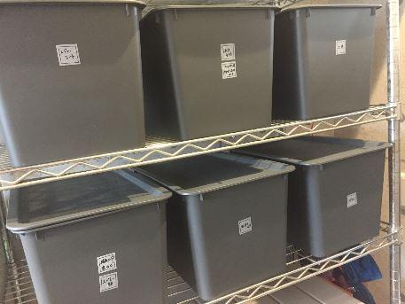 整理収納ボックス
